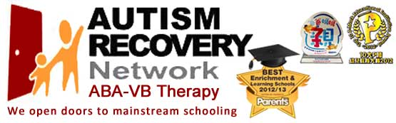 Autism Recovery Network